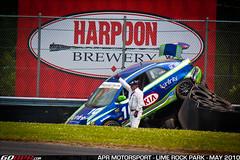 APR Motorsport - LRP - 2010