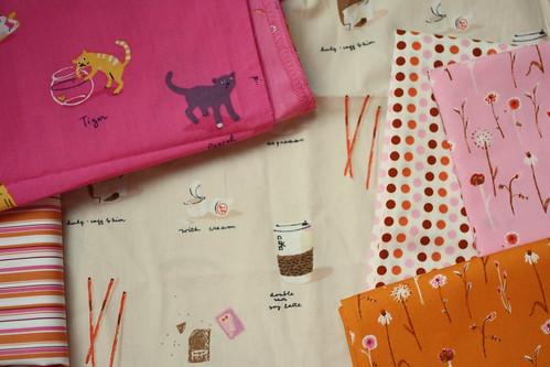 Heather Ross fabric