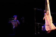 Joanna Newsom & Roy Harper @ Melkweg