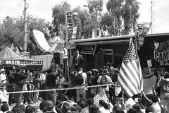 Listening to the Mayor Phil Gordon of Phoenix (everchanging) Tags: protests phoenixarizona reform 1070 racialprofiling immigrationprotest immigrationlaw sb1070 4232010 senatebill1070 arizonastatecapitalpresigningjanbrewer phoenixarizonaprotest4232010