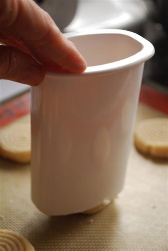 Vanilla Crisps