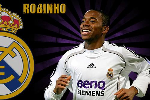 robinho wallpapers. Robinho Wallpaper