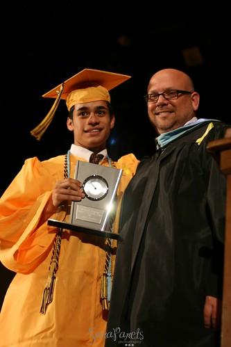 MVA Graduation - c/o 2010