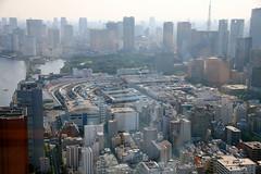 Tokyo Cityscape - 30