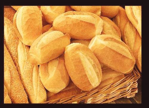 Como fazer pão francês - Receita