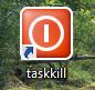 taskill