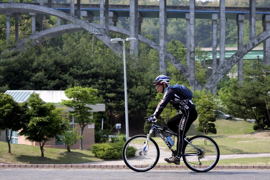 A biker(1)