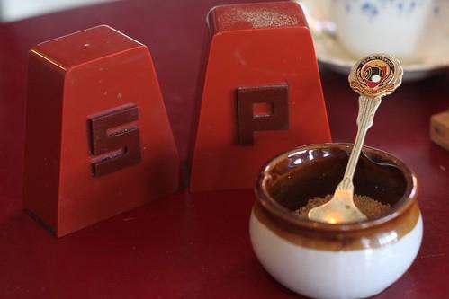 salt 'n' peppa
