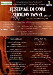locandina Festival Tanzi2010