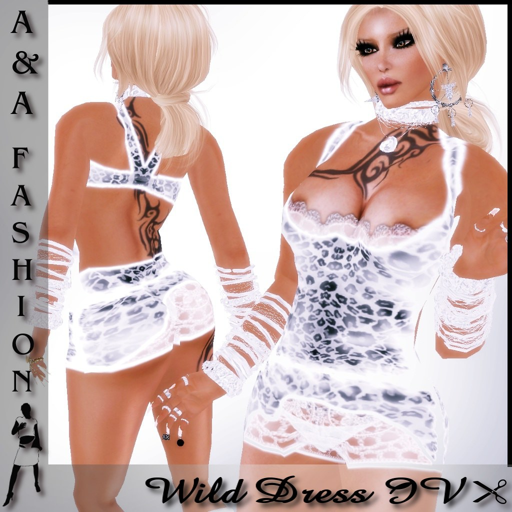 A&A Fashion Wild Dres IV