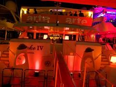 Retours de plage / Diaporama Festival de Cannes 2010 (Monsieur Clouseau) Tags: festival de arte cannes lounge divine le villa bateau clouseau monsieur 2010 schweppes cercle comedie