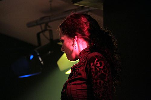 Valencia-flamenco