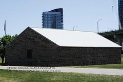 Doors Open Toronto: Old Fort York