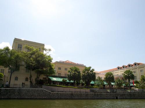 亞洲文化博物館