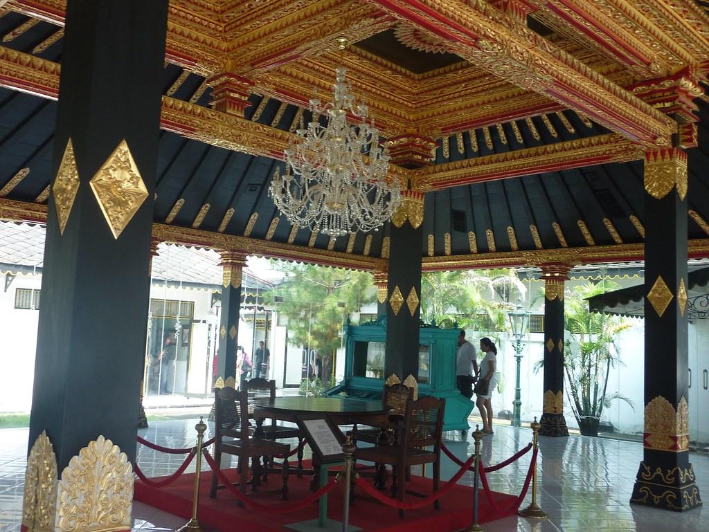 Java-Yogyakarta Kraton (14)