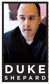 Duke Shepard