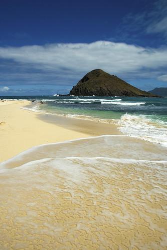 Moku Nui Beach