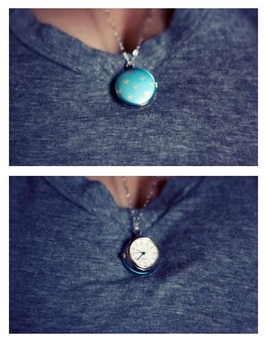 Vividot Necklace