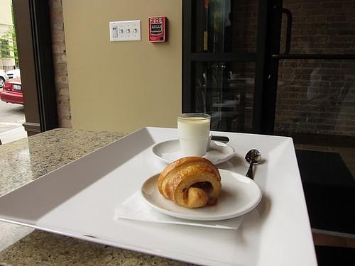 Floriole Cafe & Bakery (CHI)