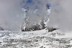 glacier val valnontey gran paradiso june 2010 (mikek666) Tags: mountain snow ice gelo berg montagne frozen nieve sneeuw hill glacier led neve montaa gletscher eis glaciar hielo montanha kar muntanya montanhas colline montaas eira elurra ijs ghiaccio heuvel da munte ghiacciaio colinas hgel geleira buz muntanyes tur congelados dealuri gletsjer  granparadiso   hribi buzul  izotz tepeler ledenik    izoztu