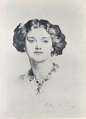 Lady Cynthia Charteris