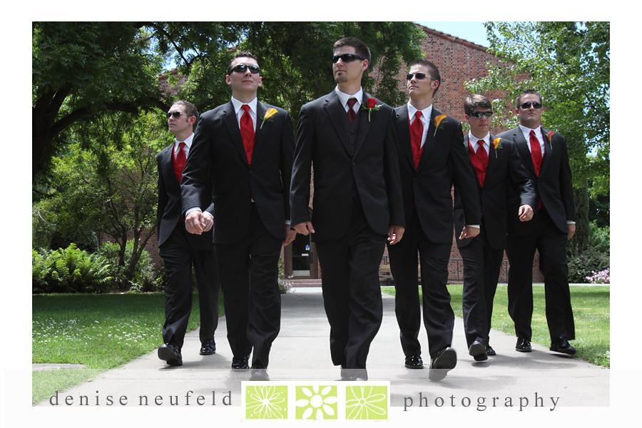Chico Wedding Photography
