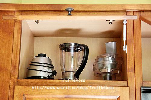 我在羅旺斯的廚房。Le Close du Puy-Puyricard-100512