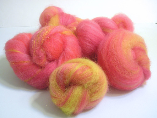 First set of batts 06/17/2010