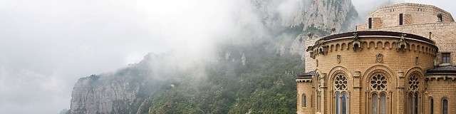 Abadia Montserrat