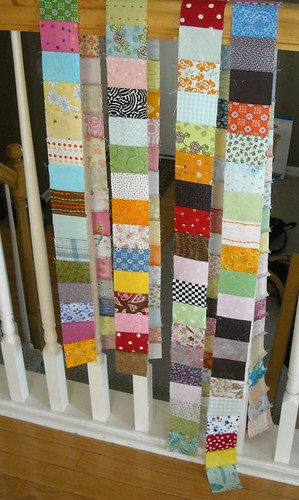 border strips for 9-patch