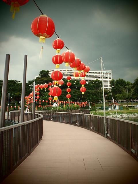 Red Lanterns 3