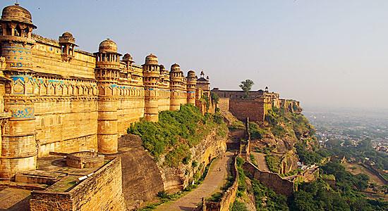 maharajas Express journey