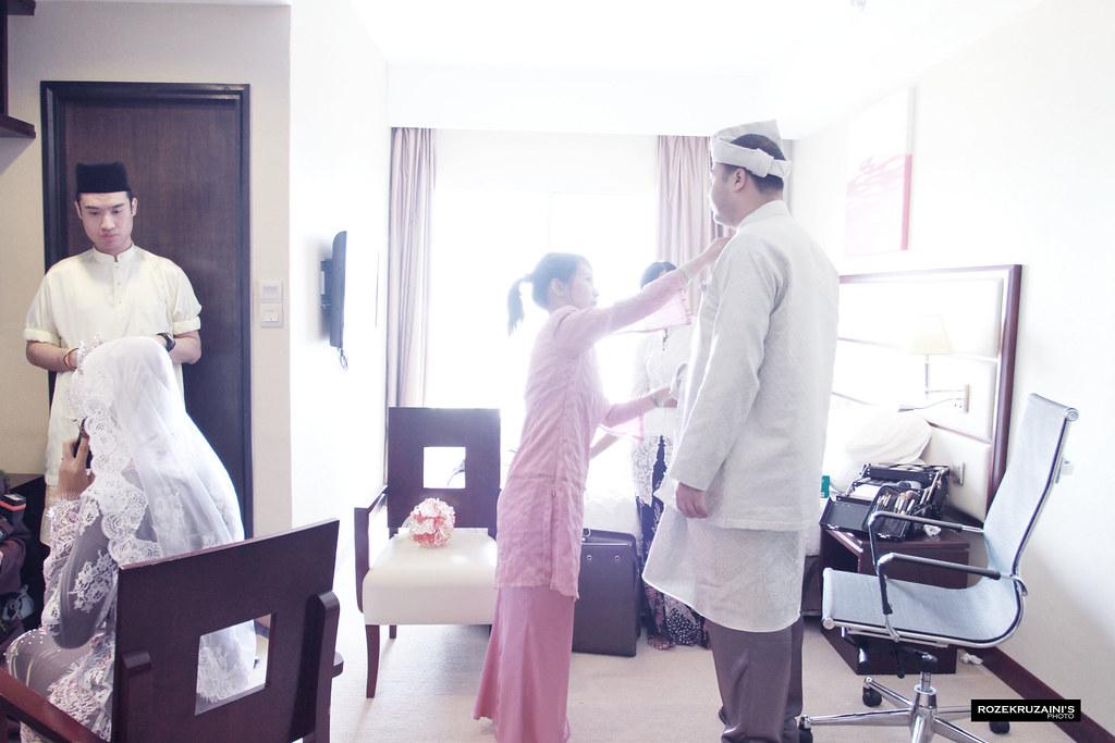 Fahmi & Suzana