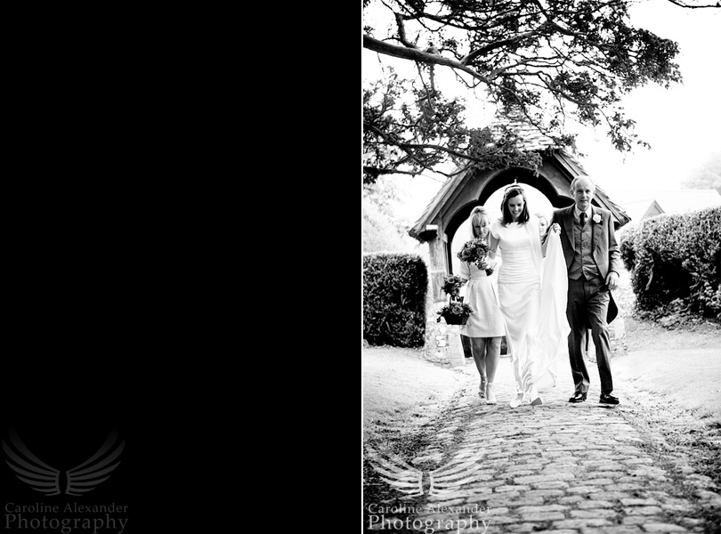 Cirencester Wedding Photographer Wiltshire Church 15
