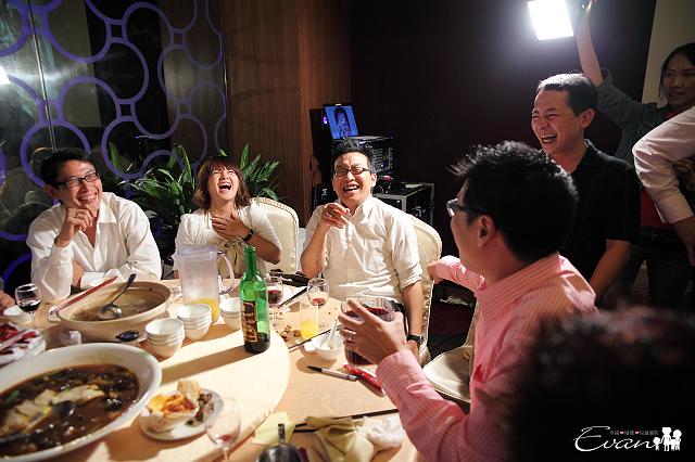 佩雲+育澤 婚禮宴客婚禮紀錄_150