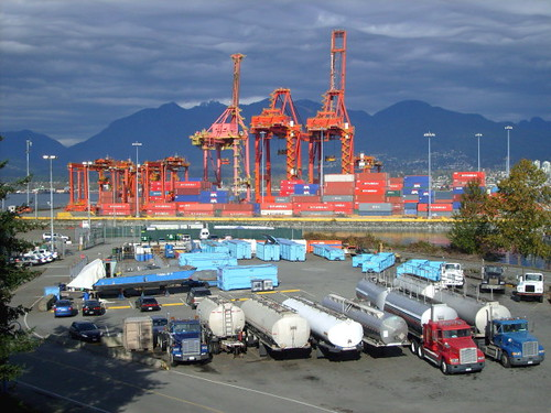 The CDN$10 Billion investment at Port Metro Vancouver is more than skin deep. Major improvement have been made in logistics and transportation systems to move goods from Asia Pacific to North American markets faster.