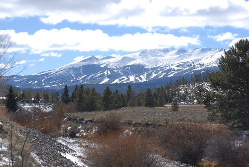 Breckenridge November 1