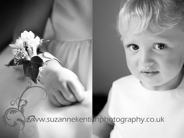 Quorn Grange Wedding