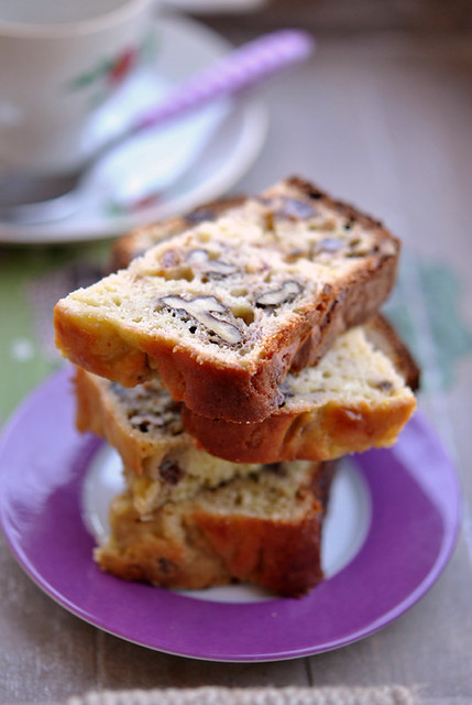 2.Banana bread