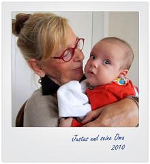 Max und seine Oma