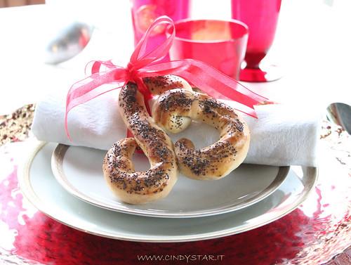 lettere di pane