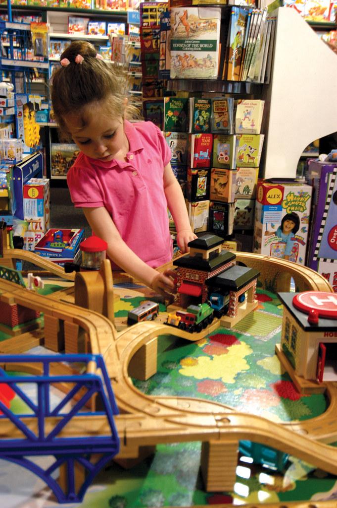 Learning Express Shopper