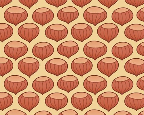 Nutty Pattern