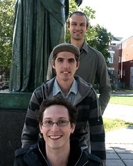 Parc-X-trio-Camuz (Camuz Montreal) Tags: world party music rock magazine calendar folk montreal band culture jazz blues pop bands artists soul indie hiphop concerts nightlife rap reggae electronic ragga monthly dubstep beats musique calendrier camuz parcxtrio