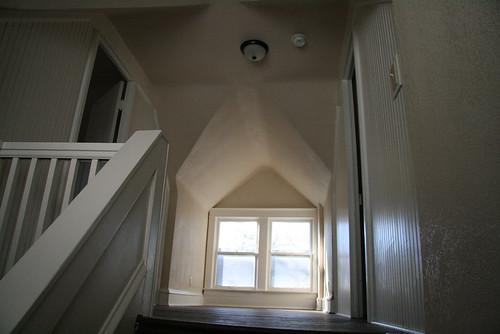 3rd Floor Dormer