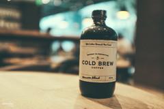 Coffee Bean & Tea Leaf Cold Brew (Daniel Y. Go) Tags: fuji fujix100f x100f philippines coffee cbtl coldbrew