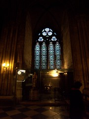 100_2784 (jrucker94) Tags: paris france europe travel vacation landmark notredamecatheral notredame catheral church catholic iledelacite cathedralofourladyofparis architecture building sculptures romanesque frenchgothic