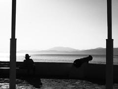 untitled (Dan Johan) Tags: bw blackandwhite olympus grainy monochrome