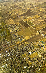 There is no place like home - DIA Landing (JKIESECKER) Tags: travel airports fromtheair denver aerialimages home