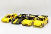 OLD but GOLD - LEGO Sports Cars #1 (Malte Dorowski) Tags: lego speed racer champions creator modelteam ferrari f430 ford gt ruf ctr yellowbird gt2 corvette c6r